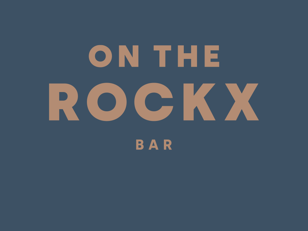 On the ROCKX Bar