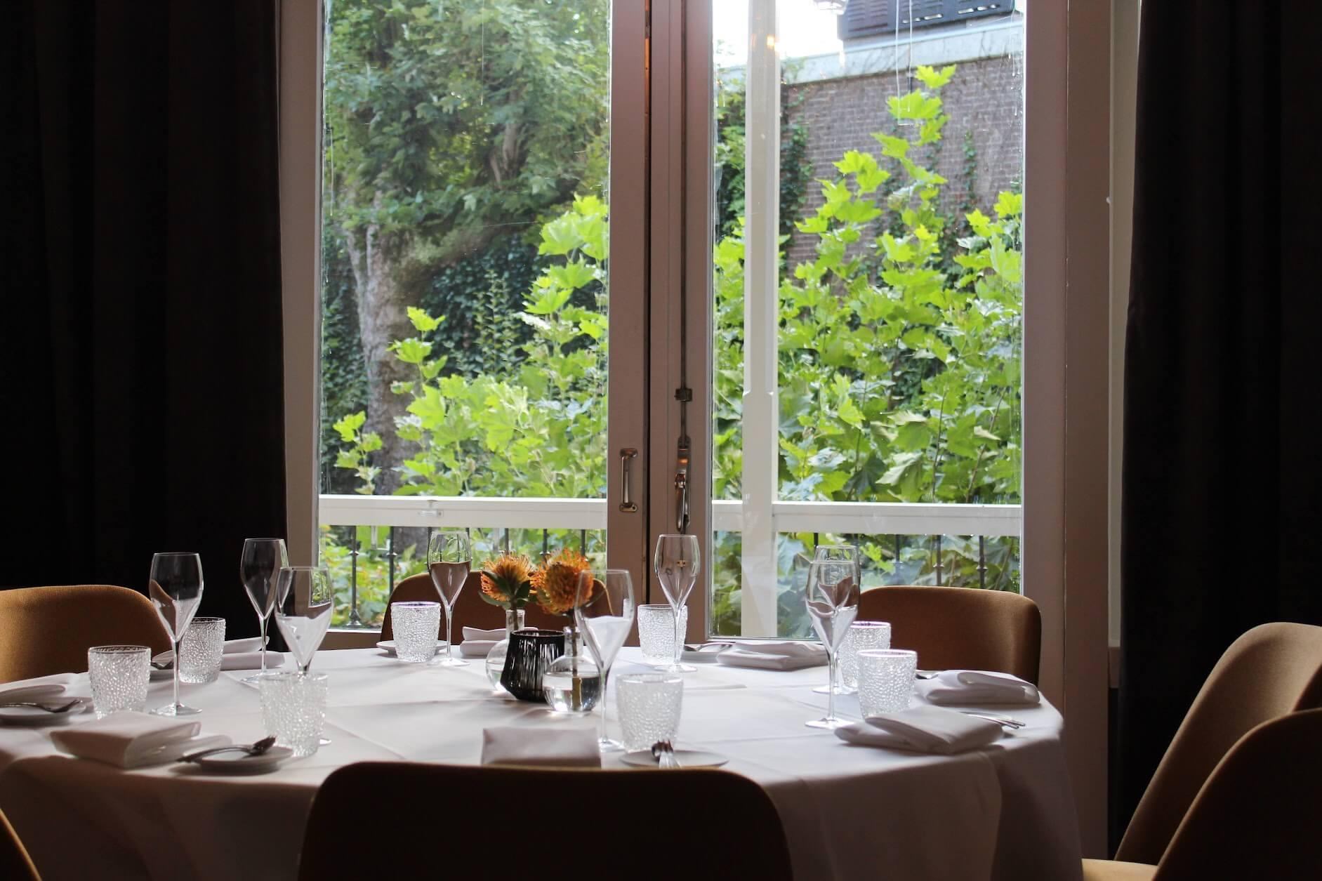 MARA Restaurant - by FLIPP