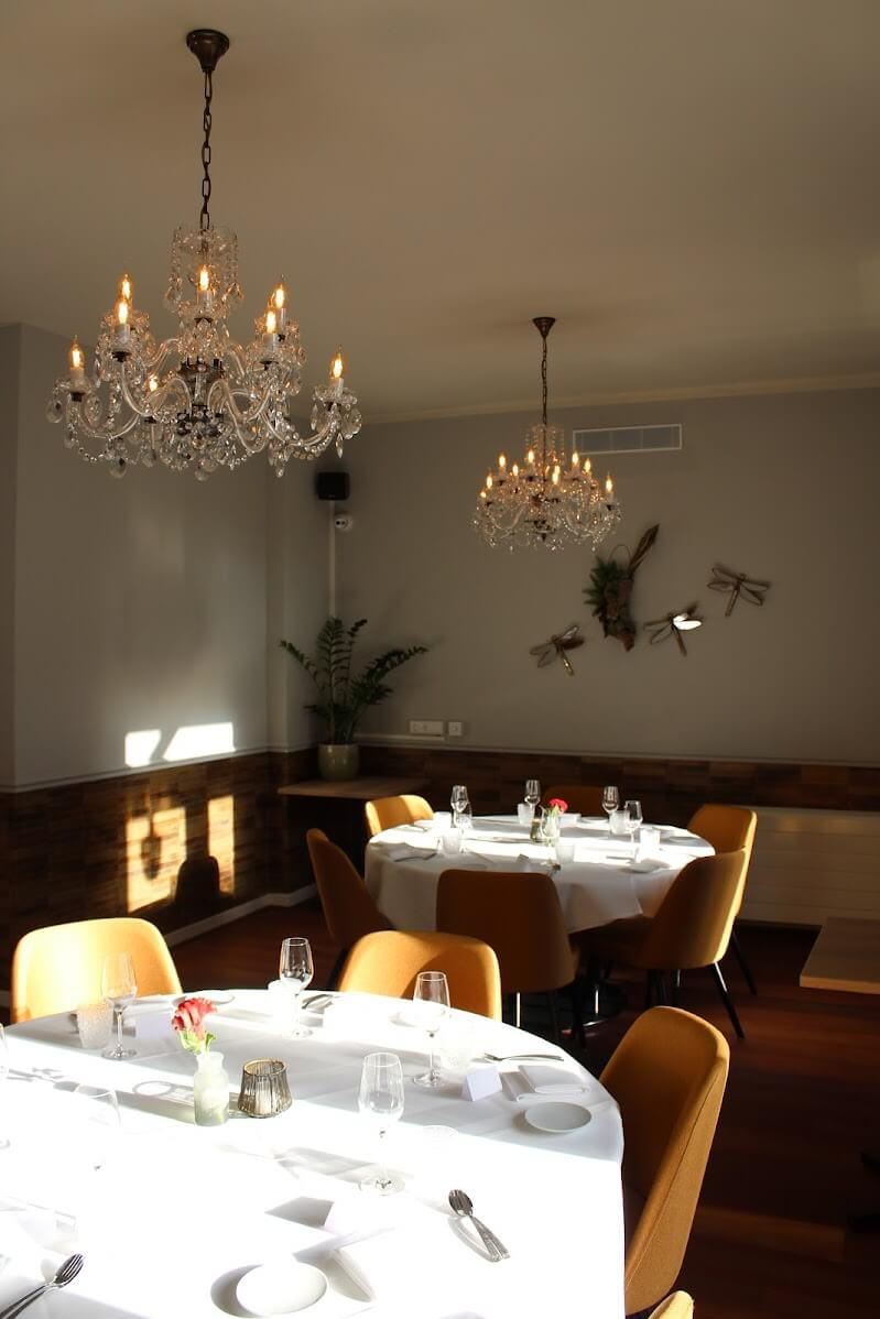 Private Dining by Flipp